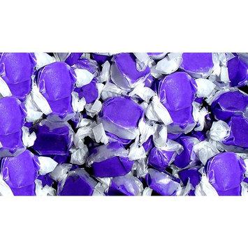 Salt Water Taffy Purple Grape Flavored 1 Pound (16 Oz)