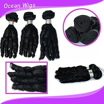 Quercy Hair 9A Brazilian Virgin Remy Hair Fumi Wave Unprocessed Spiral Curly Weave Fummi Bouncy Curl Human Hair Extension