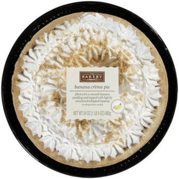 The Bakery Banana Creme Pie, 24 oz