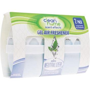 International Wholesale Clean Home Gel Air Freshener
