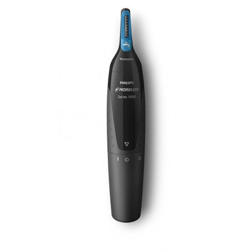 Philips Norelco Precision Nose Trimmer 1700 3 pc, NT1700/49