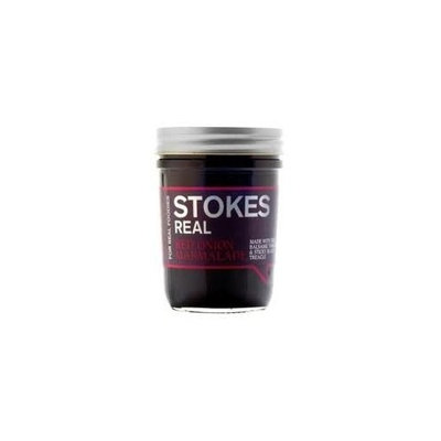 Stokes Sauces Red Onion Marmalade (265g)