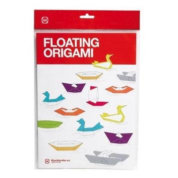NPW Origami Set - Floating