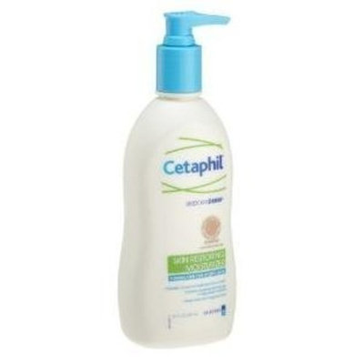 Cetaphil Restoraderm Gentle Calming Body Moisturizer, 10-Fluid Ounces [1]