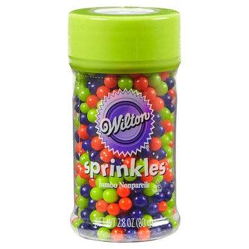 Wilton Sprinkles Jumbo Nonpareils, 2.8 OZ
