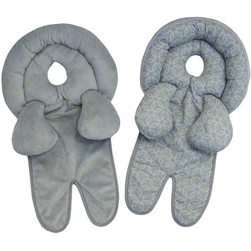 Boppy Infant and Toddler Head and Neck Support - Gray
