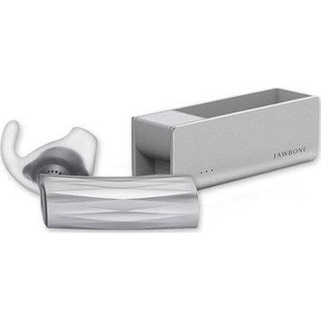 Jawbone New ERA Silver Cross Bluetooth Headset w/Charge Case - JC03-01-US
