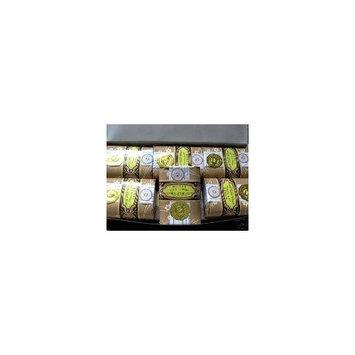 Bee and Flower Sandalwood Soap 12 Bars