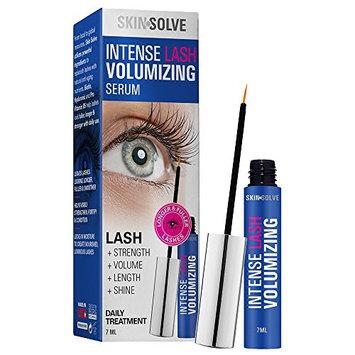 Skin Solve Intense Lash Volumizing Serum 7ml