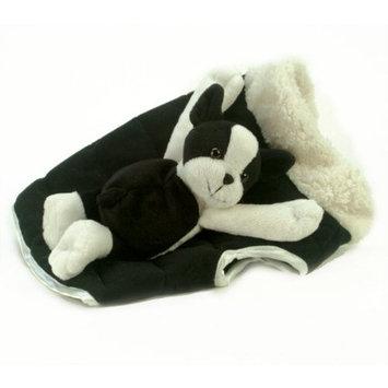Doggy Back Jacket - S (6-10 lbs)