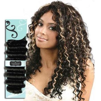 BOBBI BOSS IndiRemi 100% Premium Virgin Remi Hair Weave - SOUL WAVE 18