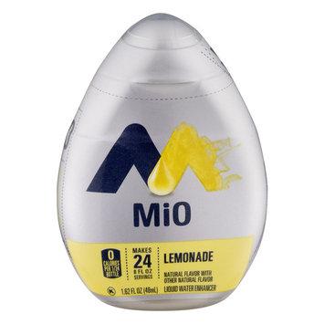 (12 Bottles) Mio, Lemonade, $1.54/Oz
