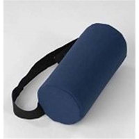 Living Health Products AZ-74-1009-S Full Lumbar Roll Firm with Strap - Sand