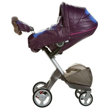 Stokke Xplory Winter Kit - Purple