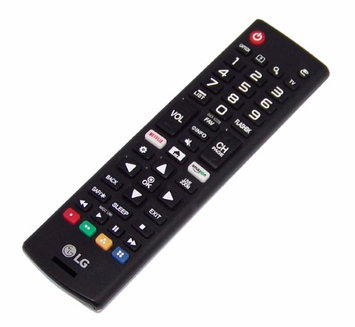 OEM LG Remote Control Originally Shipped With 65UJ6300, 65UJ6300UA, 65UJ6300-UA