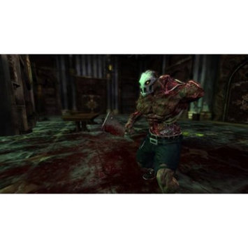 mco Splatterhouse for Xbox 360
