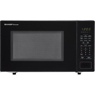 Sharp 1.1 CuFt Countertop Microwave