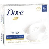 Dove Beauty 12 ea Bar Soaps