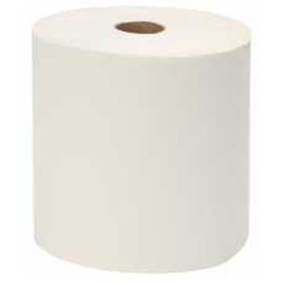 Renown Select Paper Towel Roll Universal 1000' 8'' White 6 Rolls Per Case