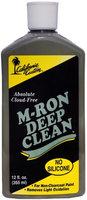 California Custom M-Ron Deep Clean 12 oz