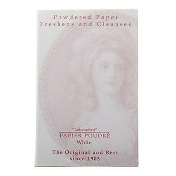 White 1 book (65 sheets) by Papier Poudre by Papier PoudrÃÂÂ