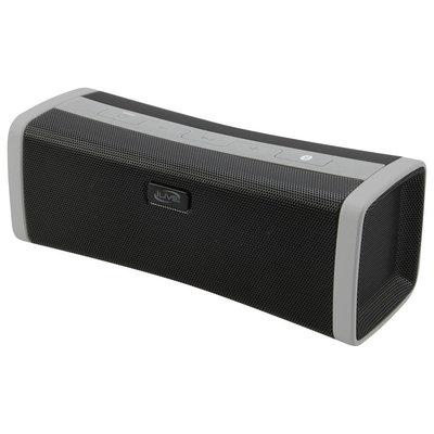 GPX Speaker System - Portable - Wireless Speaker(s) - Bluetooth - No