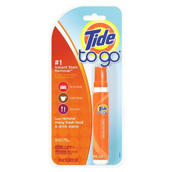 Tide To Go Instant Stain Remover 0.33 oz ( Pack of 9)