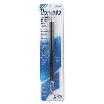 PM Company Refill for PMC Preventa Standard Antimicrobial Counter Pen