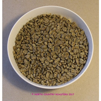 Sumatra Lintong Blue Batak - Wet-Hulled Processed - Green (unroasted) Coffee Beans - 2 Pounds