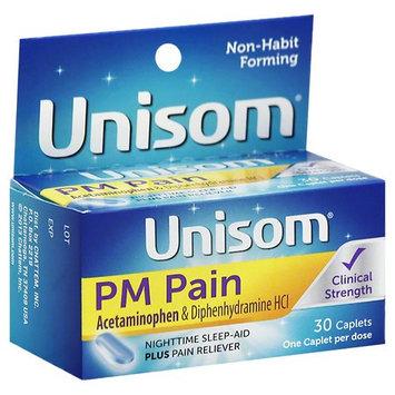 Unisom PM Pain SleepCaps 30.0 ea(pack of 2)