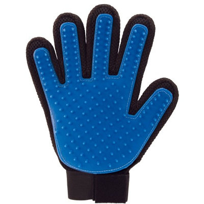 Yphone Massage and Groom Pet Shed Glove