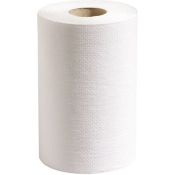 Marcal PRO 100% Recycled Hardwound Roll Paper Towels, 7 7/8 x 350 ft, White, 12 Rolls/Ct