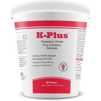 Phs K-Plus Potassium Citrate Plus Cranberry (300g Granules)