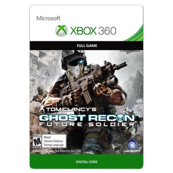 Incomm Xbox 360 Ghost Recon: Future Soldier (Email Delivery)