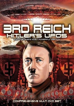 Mvd 3rd Reich: Hitler's UFOs and the Nazi's Most Powerful Weapon