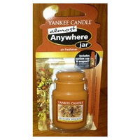 Yankee Candle Almost Anywhere Jar - Autumn Wreath