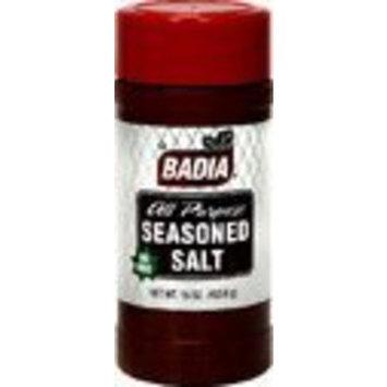 Badia Seasoned Salt, 16.0 OZ (6 Pack)