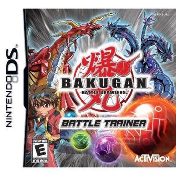 Activision 76161 Bakugan 2 Battle Trainer Ds