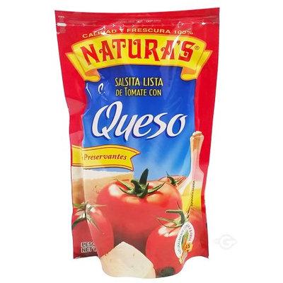Natura's Naturas Cheese Sauce 8.0 oz (Pack of 1)