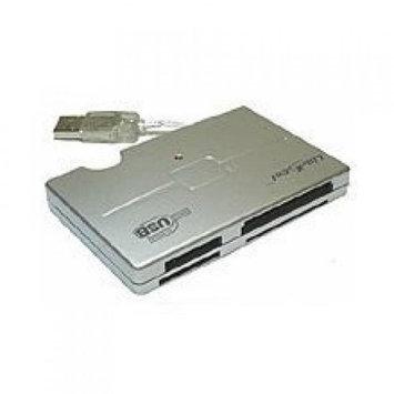 Linxcel CR-217A USB 2.0 Card Reader