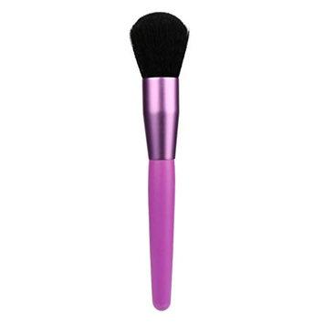 ,Letdown(TM), 1 Pcs Blush Makeup Brush Set Eye Shadow Brush Cosmetics Blending Brush Tool (Purple): Beauty