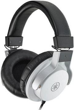 Yamaha HPH-MT7 Professional Studio Monitor Over Ear Headphones, White