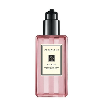 in Box Jo Malone London English Pear & Freesia Body and Hand Wash/Shower Gel 8.5 oz [English Pear & Freesia]