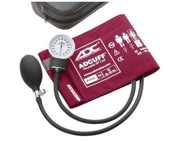 ADC PROSPHYG 760 Blood Pressure Cuff, Adult, Magenta