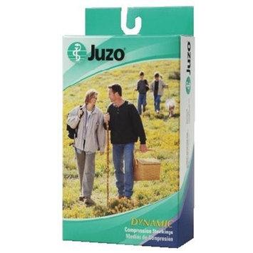 Juzo 2001ATSH57 V Soft Pantyhose 20-30 mmHg Open Toe Short - Cinnamon
