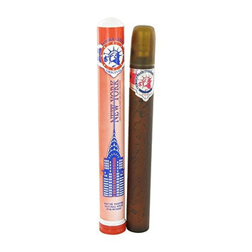Fragluxe Cuba New York Eau De Parfum Spray For Women 1.17 Ounce
