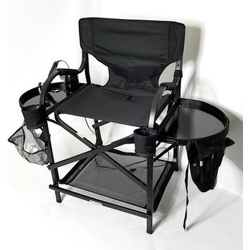 PRESALE------# MU2R Tuscany Pro Makeup & Hair Portable Chairs Unique Italian Design High Quality Product (25