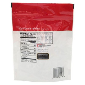 California Raisins - 10oz - Market Pantry™