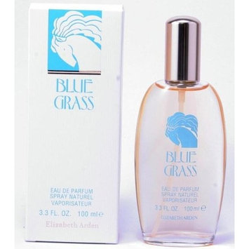 Elizabeth Arden Blue Grass Eau de Parfum Spray for Women, 3.3 Fluid Ounce