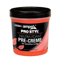 (PACK OF 2) Neutra Foam Pre-Créme for Sensitive Scalp (26oz) : Beauty